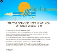 TIP TOP SERVICE