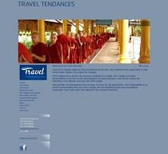 TRAVEL TENDANCES SPRL