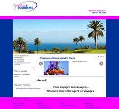 ANDERLUES TOURISME - MAGPARO SPRL