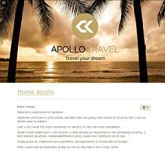 APOLLO TRAVEL DEINZE