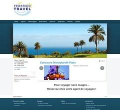 FEDERICO TRAVEL