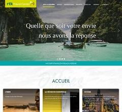 RTK TRAVEL CENTER LA LOUVIERE